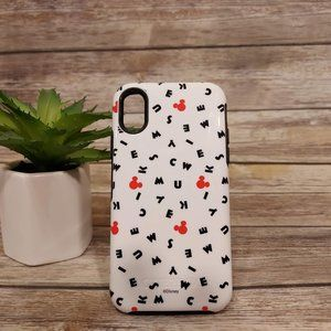 Mickey Mouse Otterbox iPhone X
